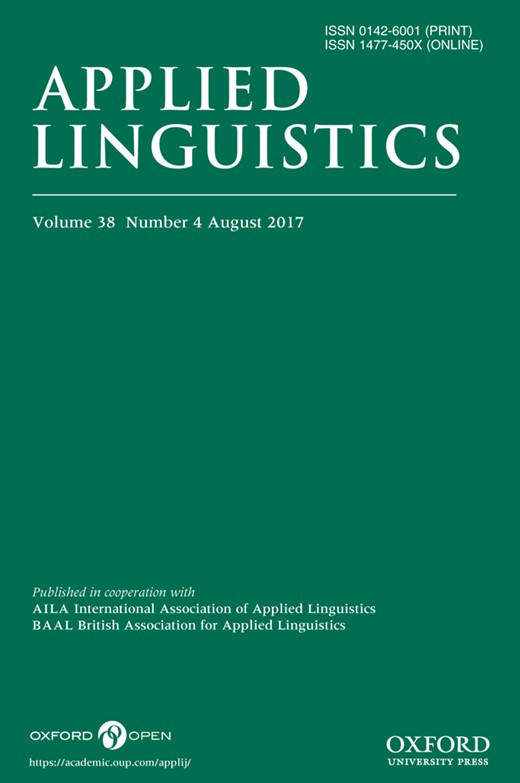 Using listener judgments to investigate linguistic influences on L2 comprehensibility and accentedness: A validation and generalization study