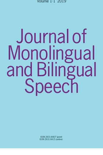 Exploring the stability of second language speech ratings through task practice in bilinguals' two languages