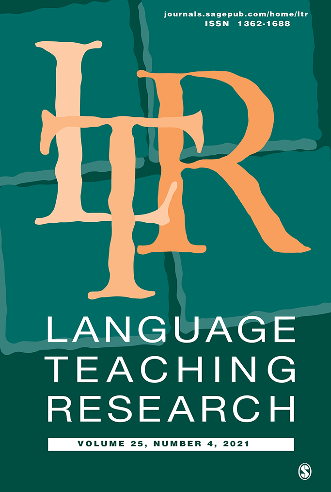 Pre-service teachers' beliefs about second language pronunciation teaching, their experience, and speech assessments