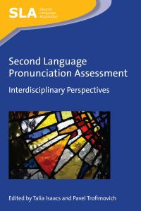 Second language pronunciation assessment: A look at the present and the future
