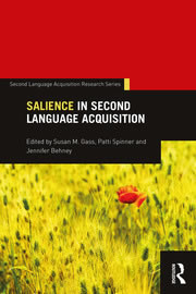 Salience and novel L2 pattern learning