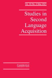 Visual cues and rater perceptions of second language comprehensibility, accentedness, and fluency